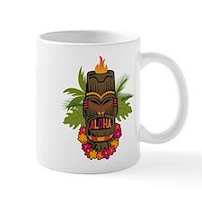 Tiki Aloha Mug