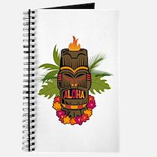 Tiki Aloha Journal