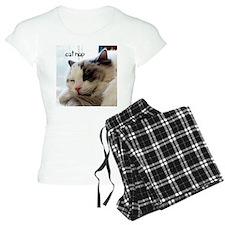 Cat Nap Pajamas
