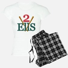 2 Ellsbury Pajamas