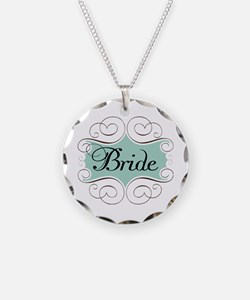 Beautiful Bride Design Necklace