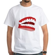 CHATTERING TEETH Shirt
