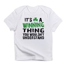 Winning Thing Infant T-Shirt