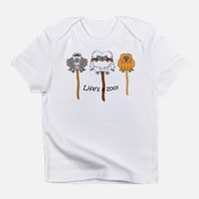 Tamarin Group #1 Infant T-Shirt