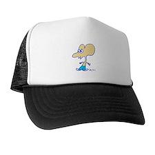 Ratboy Genius Icon Trucker Hat