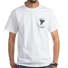 Black White SFT IAAM Pocket Shirt