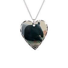Helaine's Tapir Necklace