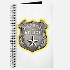 Austin City Police Journal