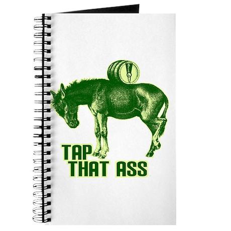 Tap That Ass Journal