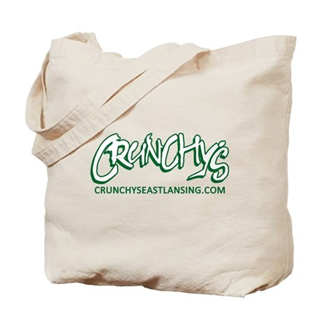 Crunchy's Coolness Tote Bag