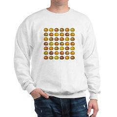 A lot of Tribbles Sweatshirt