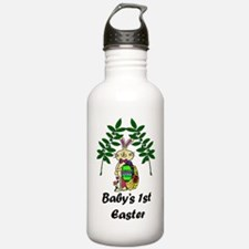Baby's First Easter Water Bottle
