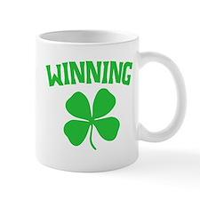 Winning Duh Mug