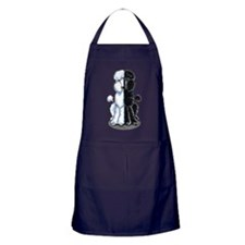 Double Standard Apron (dark)