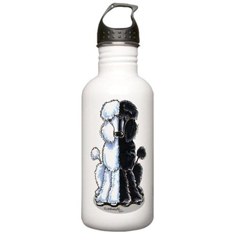 Double Standard Stainless Water Bottle 1.0L