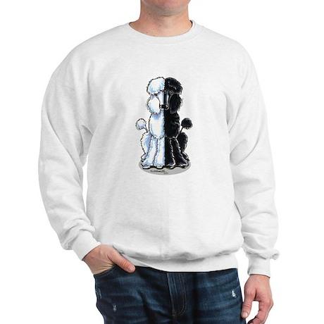 Double Standard Sweatshirt