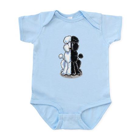 Double Standard Infant Bodysuit