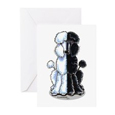 Double Standard Greeting Cards (Pk of 10)