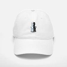 Double Standard Baseball Baseball Cap
