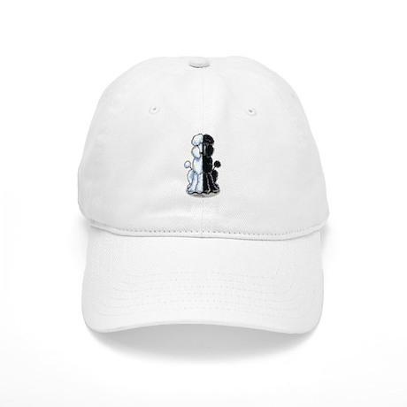 Double Standard Cap