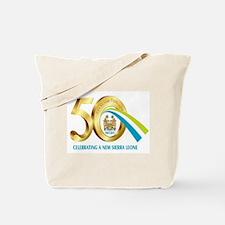 Cute 50th anniversary Tote Bag