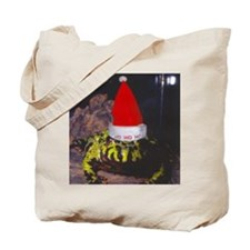 Merry Christmas George Tote Bag