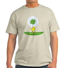 Woodstock Shamrock T-Shirt
