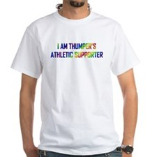 Thumper's Atheltic Supporter Shirt