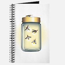 Cute Jar Journal