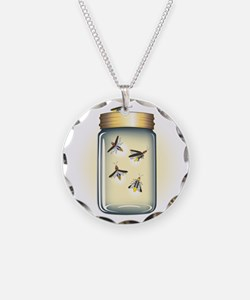 Funny City Necklace