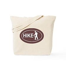 Unique Hiking Tote Bag