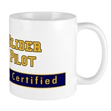 Glider Pilot Mug