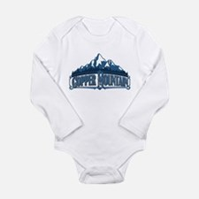 Copper Mountain Blue Mountain Long Sleeve Infant B