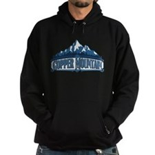 Copper Mountain Blue Mountain Hoodie