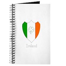 Irish Crest Journal