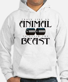 TRAIN LIKE AN ANIMAL Hoodie