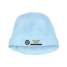 Tailwheel Pilot baby hat