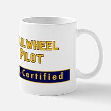 Tailwheel Pilot Mug