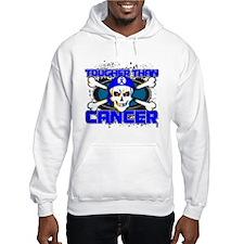 Tougher Than Colon Cancer Hoodie