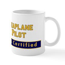 Seaplane Pilot Mug