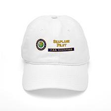 Seaplane Pilot Baseball Cap