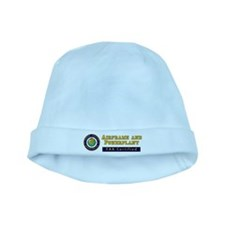 Airframe & Powerplant baby hat