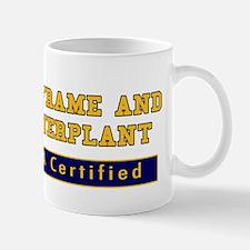 Airframe & Powerplant Mug
