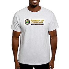 Airframe & Powerplant T-Shirt