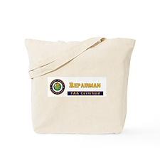 Repairman Tote Bag