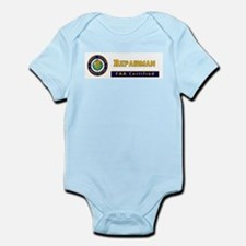 Repairman Infant Bodysuit