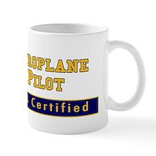 Gyroplane Pilot Mug