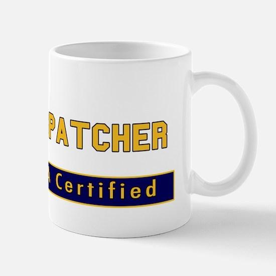 Dispatcher Mug
