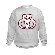 Bounty Hunters Hockey Club Sweatshirt