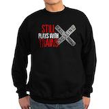 Railroad Sweatshirt (dark)